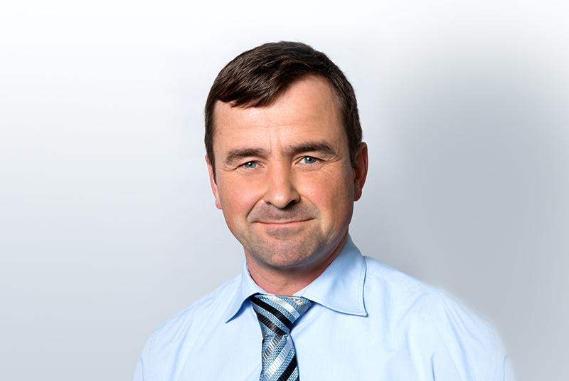 Kurt Daub
